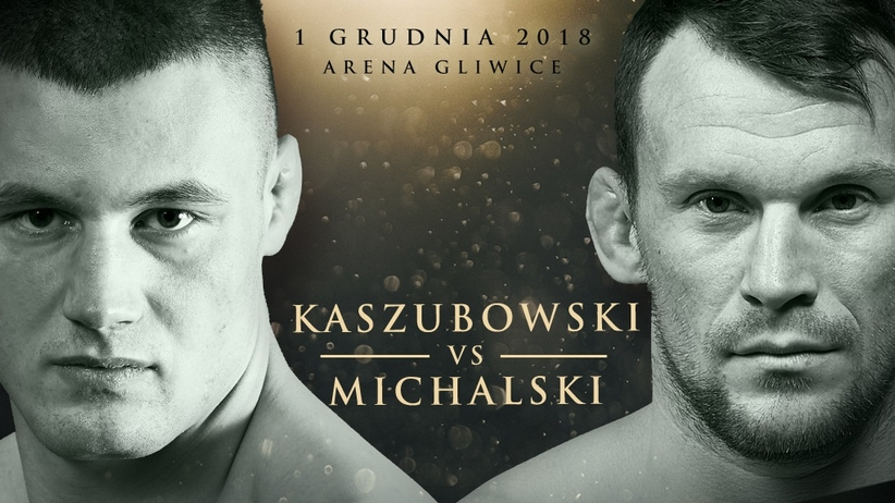Michalski - Kaszubowski