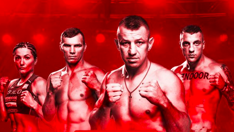 Polsat Boxing Night 8