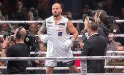 Szpilka przegrał z Chisorą przez ciężki nokaut w 2. rundzie