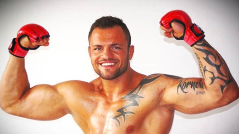 Trybson - Bąk - gdzie oglądać PL MMA 78 i o której godzinie będzie walka? [29.03]