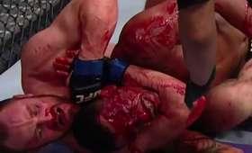 walka na UFC