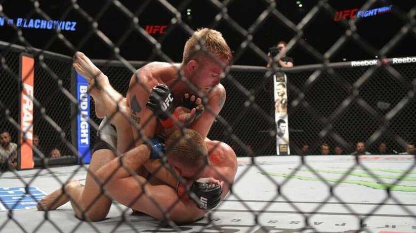 UFC 232: PPV - ile kosztuje, jak wykupić dostęp, gdzie oglądać?