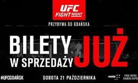UFC FN GDAŃSK