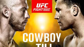 UFC Gdańsk