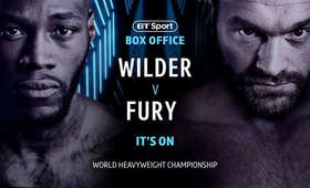 Wilder - Fury