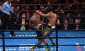 Wilder vs Breazeale