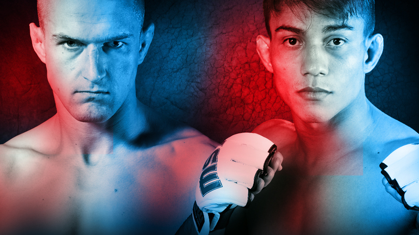 Marcin Wrzosek vs Daniel Torres na KSW 47