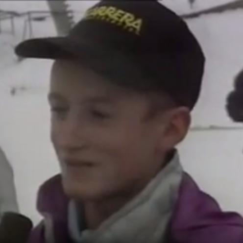 YouTube 1994