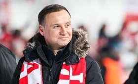 Andrzej Duda gratuluje polskim skoczkom. Specjalna prośba prezydenta