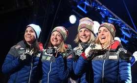 Norweskie biegaczki narciarskie poproszone o nieeksponowanie swojego ciała