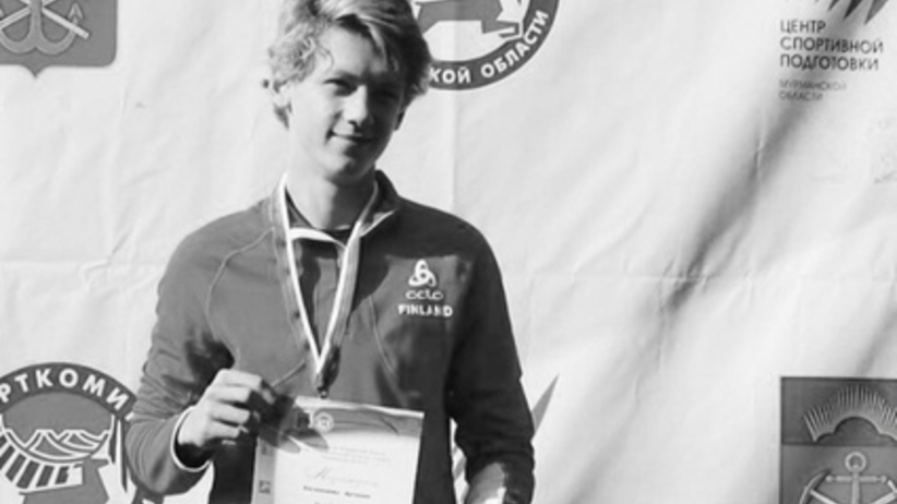 Tragiczna śmierć młodego biathlonisty na obozie treningowym