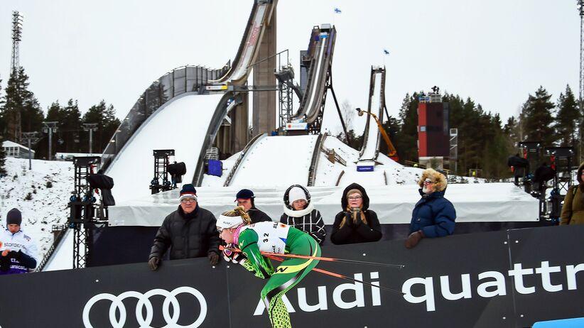 MŚ w Lahti: W czwartek wystartuje czworo Polaków