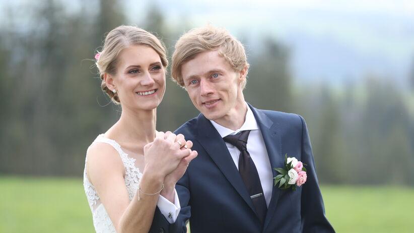 Dawid Kubacki wziął ślub