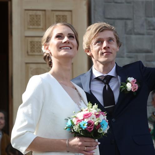Ślub Dawida Kubackiego (2)