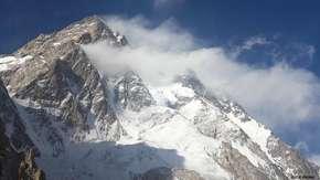 Wyprawa na K2: Urubko zamierza podjąć próbę wejścia na szczyt