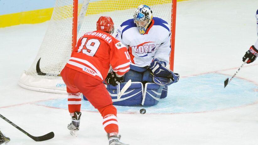 Polscy hokeiści odmówili gry w reprezentacji Polski