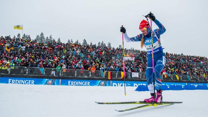 Gabriela Koukalova zakończyła sportową karierę w wieku 29 lat