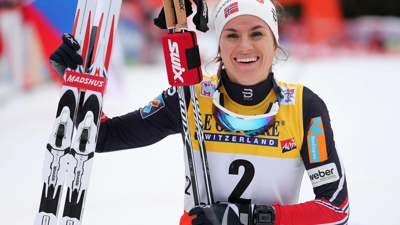 Tour de Ski: drugi z rzędu triumf Heidi Weng