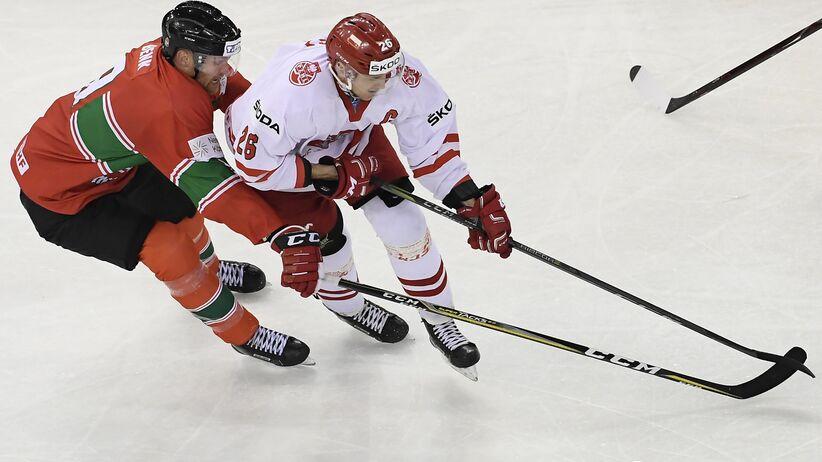MŚ w hokeju na lodzie: Kolejna porazka reprezentacji Polski