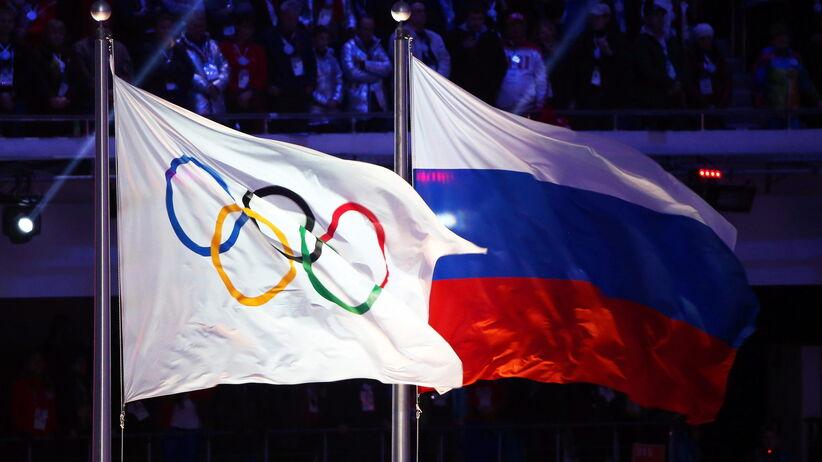 Rosja wykluczona z zimowych igrzysk olimpijskich! Wicepremier ukarany!