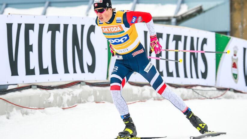 Johannes Hoesflot Klaebo