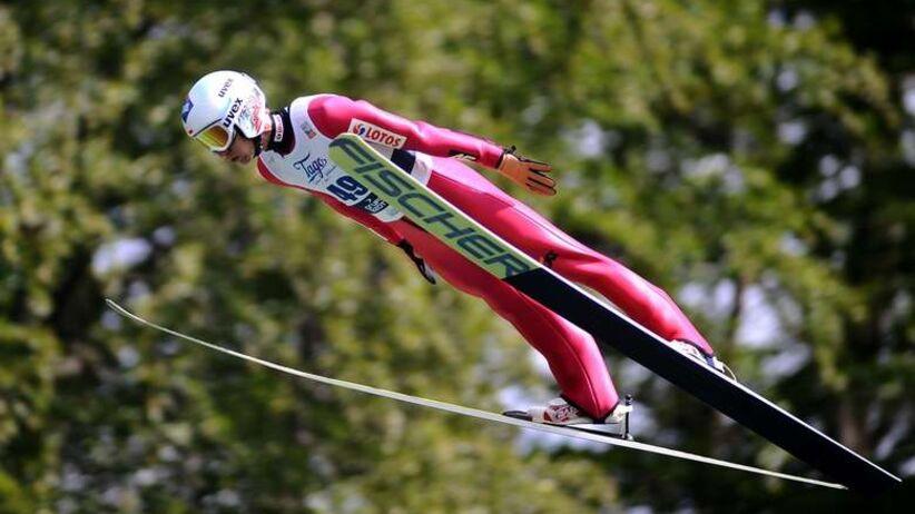 Kamil Stoch wygrał zawody LGP w Hinterzarten