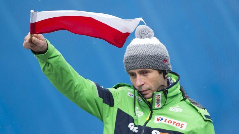 Łukasz Kruczek może zostać trenerem reprezentacji Polski kobiet