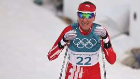 Justyna Kowalczyk została Norweżką