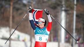 Marit Bjoergen kończy karierę