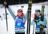 Monika Hojnisz powalczy o medale MŚ w Oestersund
