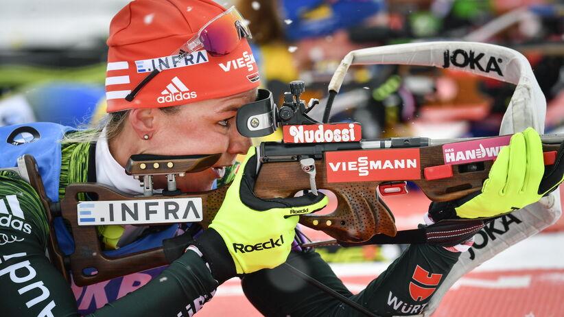 Denise Heremann mistrzynią świata