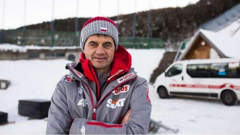 MŚ w lotach 2018: Horngacher skreślił jednego zawodnika. Maciej Kot nie wystąpi w zawodach