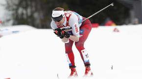 Justyna Kowalczyk nie pobiegnie na 10 km w Seefeld