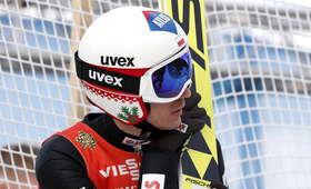 Kamil Stoch z szansą na medal MŚ w Seefeld na skoczni normalnej