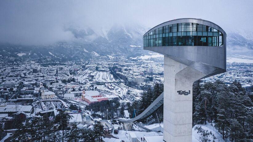 Prognoza pogody na konkursy na Bergisel w MŚ