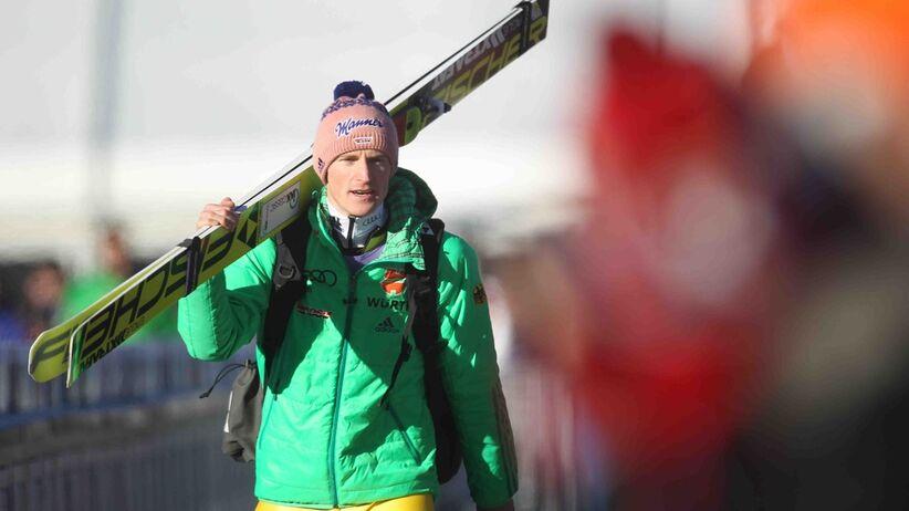 Severin Freund nie jedzie na MŚ w Seefeld