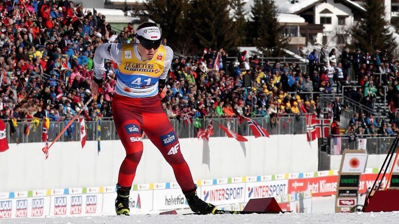 Monika Skinder odpadła w eliminacjach sprintu w MŚ w Seefeld