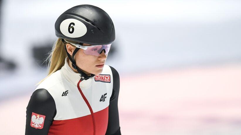 Natalia Maliszewska bez medalu MŚ