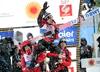 Konkurs MŚ na skoczni normalnej w Seefeld