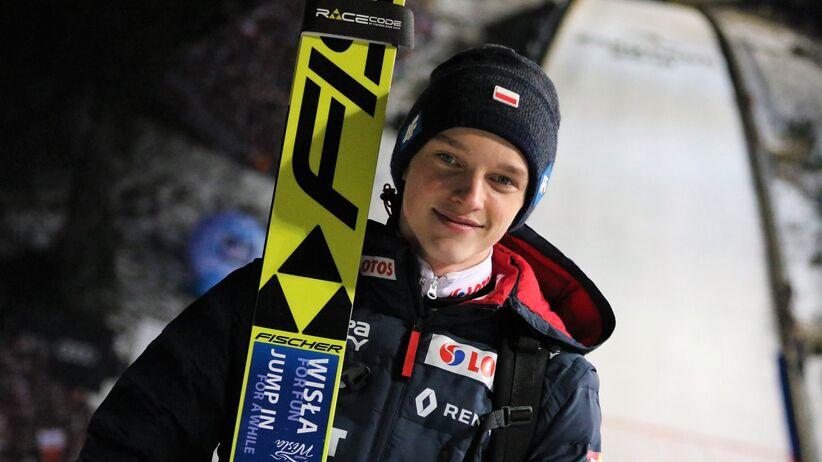 Mistrzostwa świata juniorów: polscy skoczkowie bez medalu
