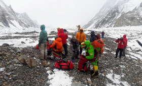 Akcja ratunkowa Nanga Parbat