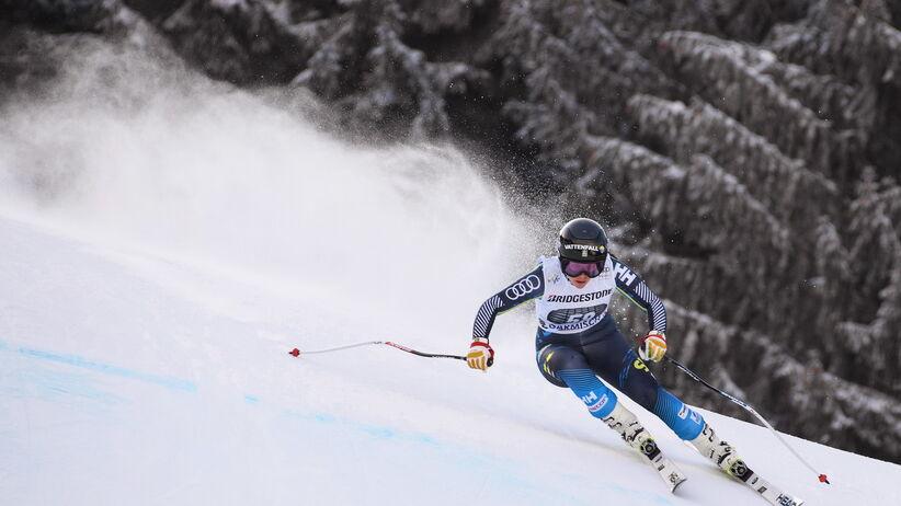 Szwedzkie narciarki uratowały życie mężczyźnie, który dostał zawału serca
