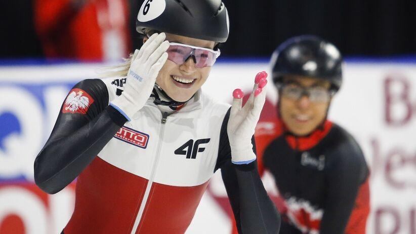 Natalia Maliszewska wygrala zawody PŚ w Calgary
