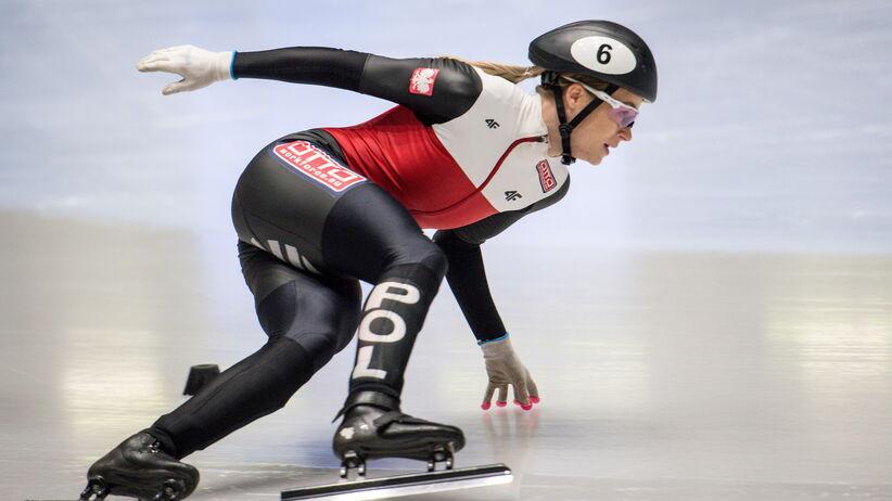 Natalia Maliszewska jeszcze bez Pucharu Świata. Wszystko przez przepisy