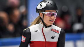 Natalia Maliszewska zdobyła Puchar Świata. Prezydent i premier gratulują