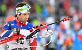 Ole Einar Bjoerndalen kończy karierę