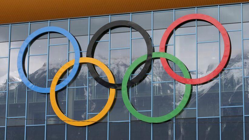 Zaprezentowano logo igrzysk w Pekinie [FOTO]