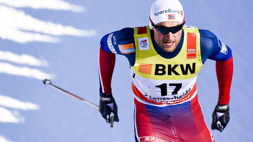 Petter Northug kończy karierę