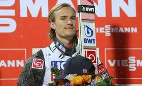 Daniel Andre Tande wraca do kadry Norwegii