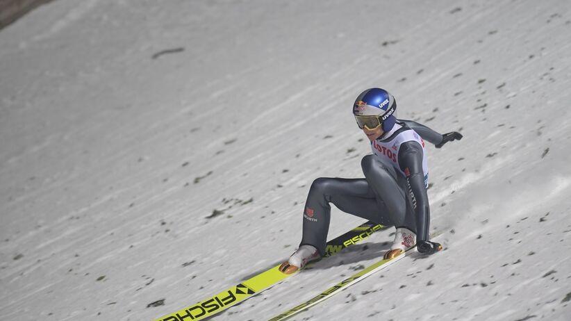 Andreas Wellinger nie przyjedzie do Zakopanego